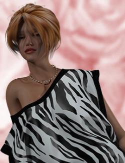 Poser IT Girl Tee Dress