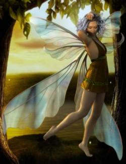 Contour Wings Lore for Genesis to Genesis 8.1