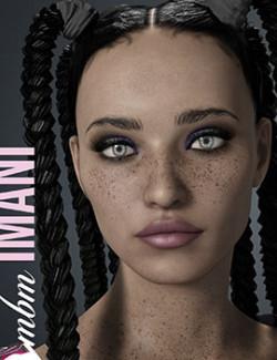 MbM Imani for Genesis 3 & 8 Female