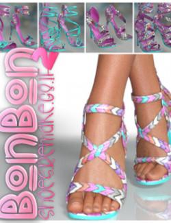 Bonbon Shoes Remake 2 G8.1F