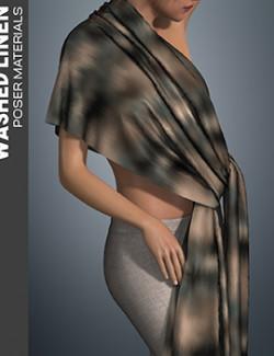 Poser - Washed Linen