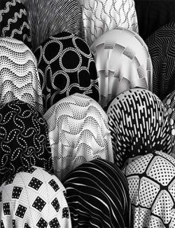 Monochrome Iray Shaders 01 - Merchant Resource