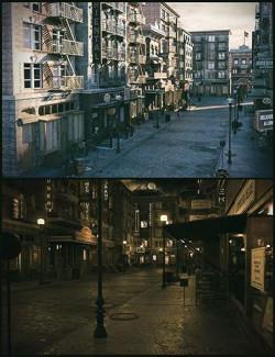 1920 City Street