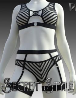 Secret Style 45