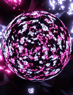 Sci-Fi Glows 16K HDRIs