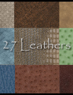 27 Leathers