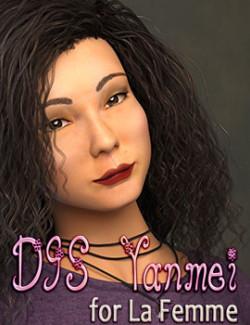D9S Yanmei for La Femme