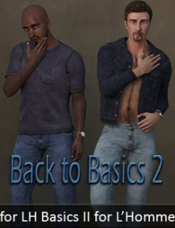 Back to Basics 2 for LH Basics II