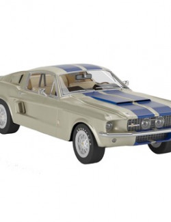 Shelby GT500 1967 - Extended License
