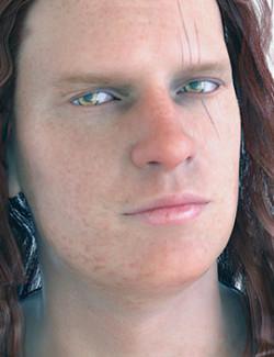 Ragnarsson For Genesis 8 Male