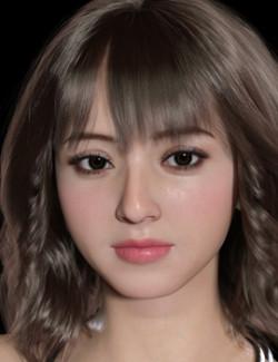 HID Nozomi for Genesis 8.1 Female