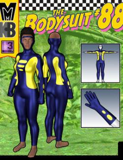 Bodysuit 088 MMKBG3F