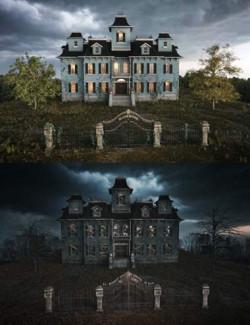 Blackwood Manor