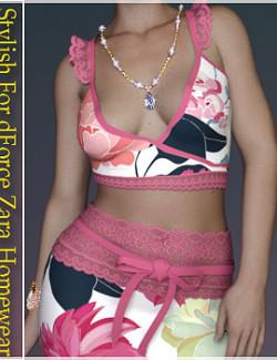 Stylish For dForce Zara Homewear