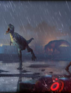 Prehistoric Park Nick Hiatt Picks