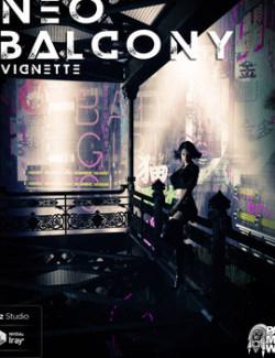 Neo Balcony Vignette For DS