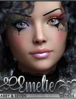 SASE Emelie for Genesis 8 and 8.1