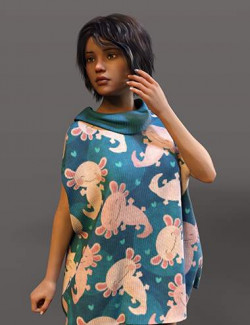 Merchant Resource: Cute Knitted