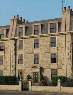 Grovebrook House