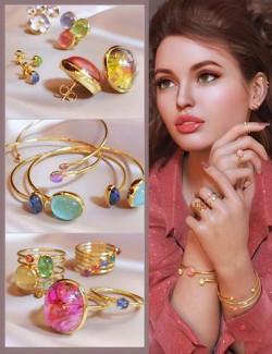 VRV Hazel Jewelry