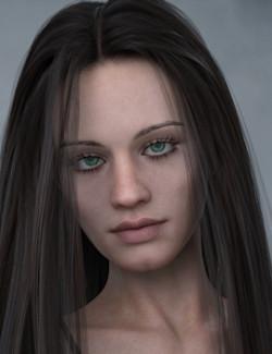 KrashWerks CHELSEA for Genesis 8 Female