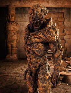 All Doomed Textures for Doom Demon