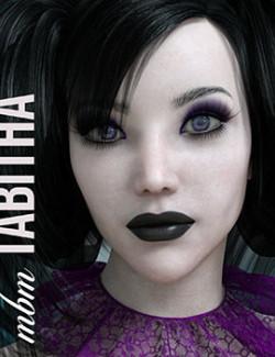 MbM Tabitha for Genesis 3 & 8 Female