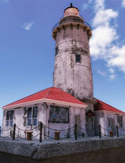 KuJ Lighthouse