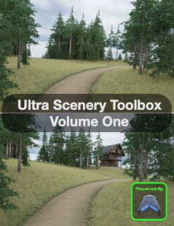 Ultra Scenery Toolbox - Volume One