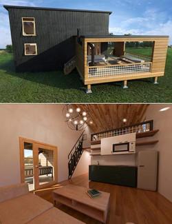 Bearwoods Cabin