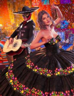 Rosa Maria 8.1 Fiesta Bundle