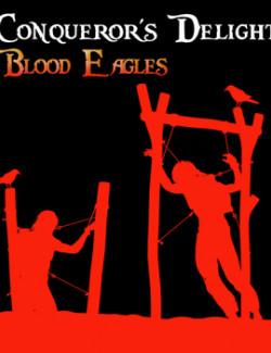 Conquerors Delight - Blood Eagles