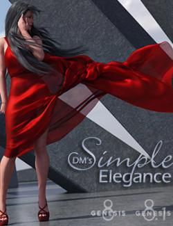 DMs Simple Elegance