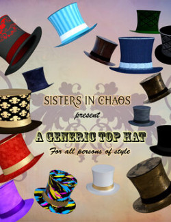 Top Hat for DS