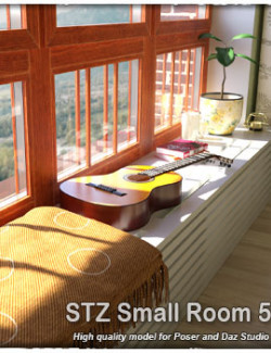 STZ Small room 5