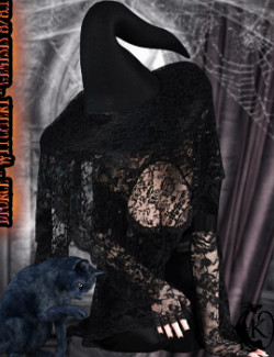 dforce - Witchery - Genesis 8