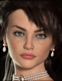 VYK Lacey for Genesis 8.1 Female