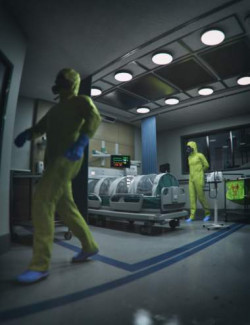 Resuscitation Chamber